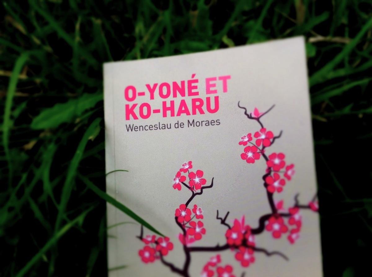 O-Yoné et Ko-Haru